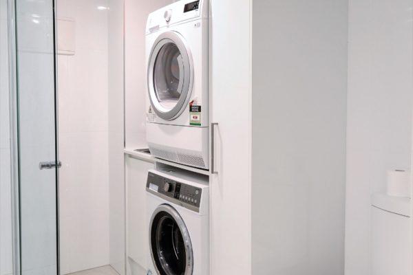 BH 11 Laundry