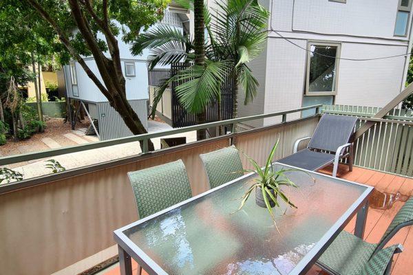 BH 13 Balcony