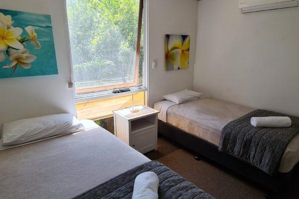 BH 19 Second Bedroom