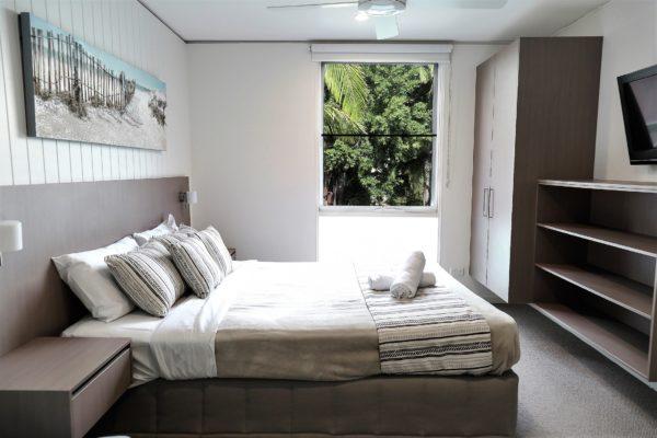 BH11 Master Bedroom