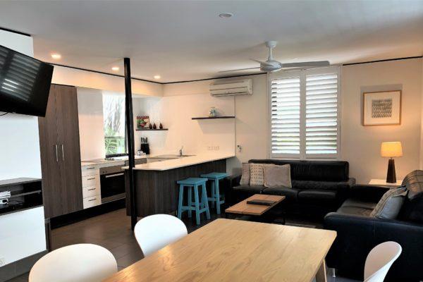 BH12 Living area