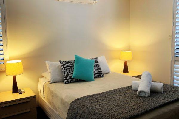 BH12 Master Bedroom