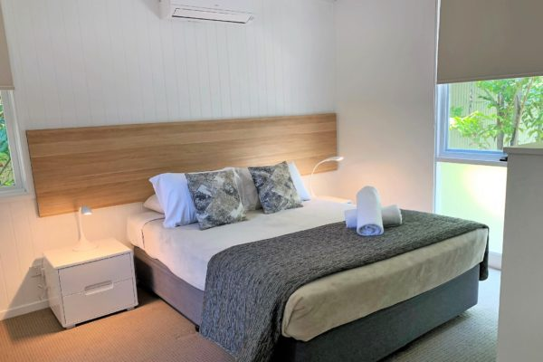 BH13 Master Bedroom