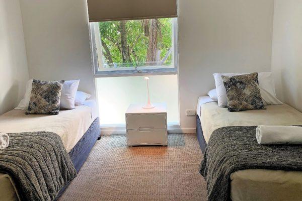 BH13 Second Bedroom