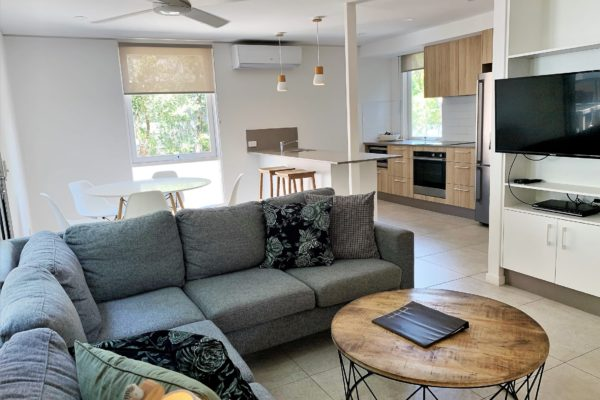 BH14 Living Area