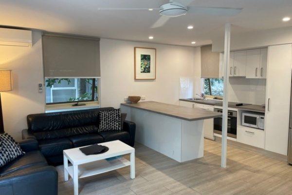 BH3 Living & Kitchen