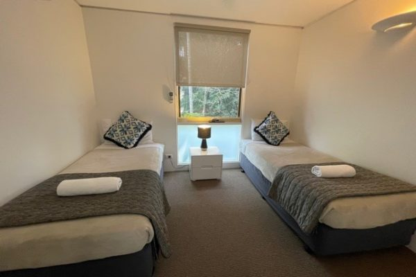 BH3 Second Bedroom