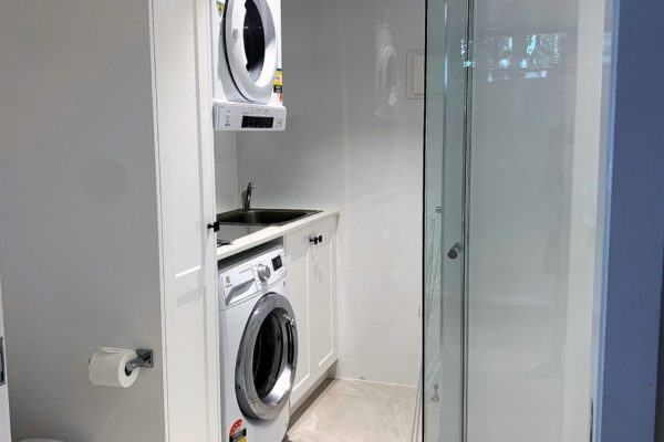 BH5 Laundry