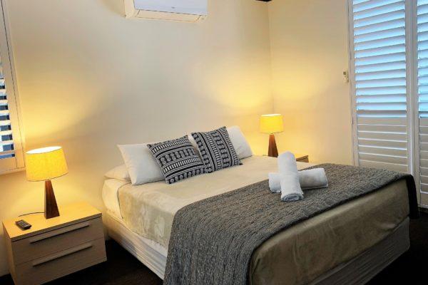 BH8 master Bedroom