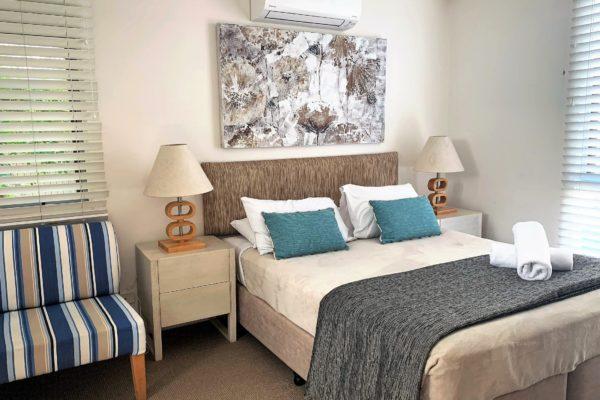 BH9 Master Bedroom