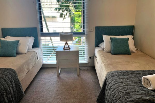 BH9 Second Bedroom