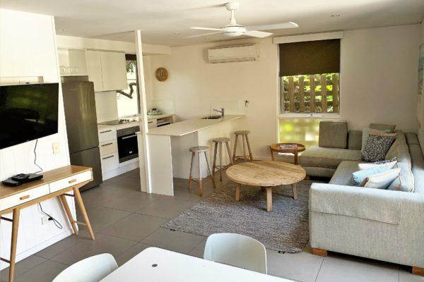 Bh7 Living area
